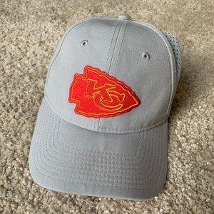 Kansas City Chiefs New Era Adjustable Hat